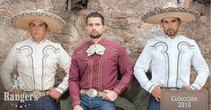 ¡Elige tu Camisa Ranger's! Ingresa a la página y conoce todos los modelos que tenemos para ti. #TerritorioRanger's