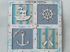 Quadro Decorativo - Marinheiro