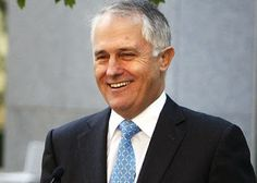 Australian Survival and Preppers..: Australia's New PM Malcolm Turnbull's rap sheet. $...
