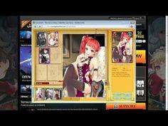 Sword Girls - gameplay  http://www.youtube.com/watch?v=p7ONprZtB4w=player_embedded