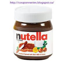 Coupons et Circulaires: 1,97$ Nutella