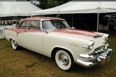 1955 Dodge Custom Royal Lancer
