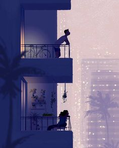 Pascal Campion「The Early hours」