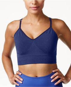 51814bee6f212 Nike Zoned Sculpt Low-Impact Dri-FIT Sports Bra Light compression cups for  support