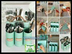 No nos cansamos de repetir lo útil y fácil que es #reciclar