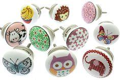 .amazon set misto pomelli ceramica baby di vintage chic