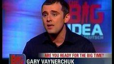 Wine Library founder Gary Vaynerchuk interview