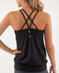 Ivivva Tank love the giveaway @lunchpailsandlipstick