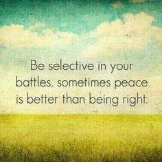 Battles...