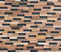 Springs by Wonderwall Studios | Wood panels / Wood fibre panels