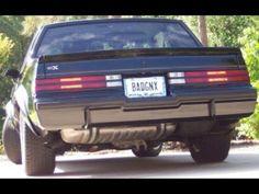 buick grand national - LGMSports.com Buick Grand National Gnx, Gm Car, Hot Shots, Pontiac Gto, Slammed, Hot Cars, Supercars, Muscle Cars, Bodies