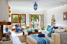 Resultado de imagen de villa estilo mediterraneo