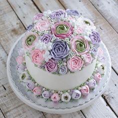 88 Mejores Imagenes De Pastel Para Mama Birthday Cakes Cookies Y