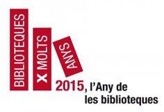 2015 Año de las Bibliotecas