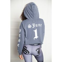 Discover Sixth June Activewear collection for Women. Order now from GymWear UK. Gym Wear, Hoodies, Sweatshirts, Zip Ups, Active Wear, Blues, Graphic Sweatshirt, Street Style, Fitness