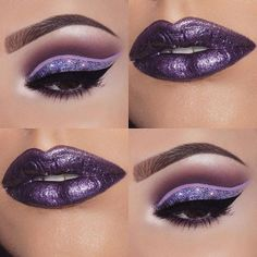 Poppin'Purple