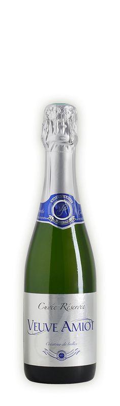 ette cuvée composée d'un assemblage de Chenin blanc et de Chardonnay, se déguste entre 6 et 8°. Degré d'alcool 12%