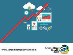 LA MEJOR AGENCIA DE MARKETING DIGITAL. Si estás por incursionar en el mundo de las redes sociales con tu empresa, es el momento para destacar desde el inicio y atraer a más seguidores. En CONSULTING MEDIA MÉXICO ayudamos a nuestros clientes a tener la comunicación adecuada y el mejor posicionamiento, creando contenido de valor que sume. Te invitamos a solicitar más información llamando al teléfono (55)55365000. #redessociales Marketing Digital, Symbols, Letters, Followers, World, Spotlight, Social Networks, Letter, Lettering