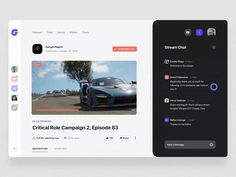 Glitch is a gaming platform UI Kits bringing you hundreds of components and 50 expertly-crafted templates for web and mobile apps (on iOS). The kit is easy to fully customize to your liking and it. Homepage Design, Best Web Design, Ux Design, Layout Design, Maquette Site Web, Site Portfolio, Amazing Websites, Minimal Web Design, Branding