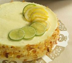receita de bolo de limão 3