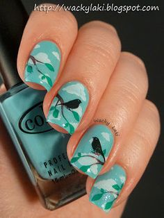 1000 Ideas About Nail Tattoo On Pinterest  Nails Nail