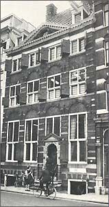 Rembrandt Harmensz van Rijn. Leiden, Amsterdam. Biography and Chronology