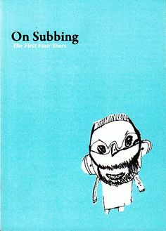 Dave Roche- ZINE - On Subbing: The First Four Years | Microcosm Publishing- I need to find a copy of this to read!