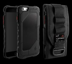 Black Ops for iPhone 6/6s and iPhone 6 Plus/6s Plus Active Collection