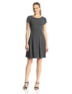 Gabby Skye Women's Short-Sleeve Solid... for only $52.80  #GabbySkye