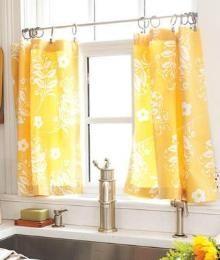 DIY Tutorial: DIY Curtains / Diy Curtains - Bead
