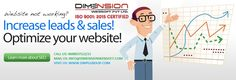 Dimension Group is the best SEO company in patna,SEO or Internet marketing is online marketing process,its generates traffic annd optimize on different web browser with relevant keywords.SEO is a very interesting techniques,and Dimension Group gives 100% possitive resultes to his customers and well known with SEO company in bihar also.