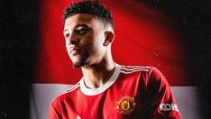 Gallery of Jadon Sancho completing his transfer to Man Utd | Manchester United Street Football, Dublin City, Man United, Manchester United, Spider, The Unit, Sport, Gallery, Men