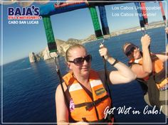 HAPPY WEEKEND FRIENDS!   Feliz Fin de Semana Amigos!  #LosCabos #Bajaswatersports #Watersports