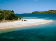 LONG BEACH, KADAVU