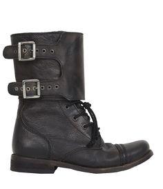 Damisi Boot, Women, Footwear, AllSaints Spitalfields