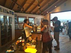 Wine tasting Santa Barbara style | spaswinefood
