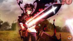 Black Clover Anime Demon, Anime Manga, Anime Art, Tsundere, Five Leaf Clover, Black Clover Manga, Monkey D Luffy, Black Cover, I Love Anime