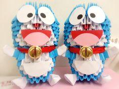 Doraemon made for my little cousins