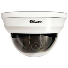 Swann SWPRO-661CAM Wide Angle Dome Camera by Swann. $121.94. Swann SWPRO-661CAM Super Wide-Angle Dome Camera