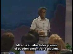 """4de4 Anthony De Mello  """"Subtitulado""""   DESPIERTA   Como Ser Real"""