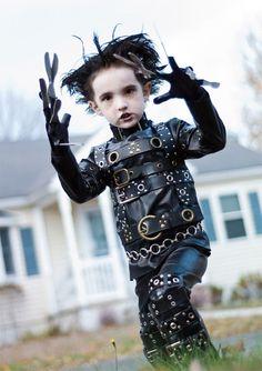 35 fantasias infantis de Halloween que irão conquistar seu coração!