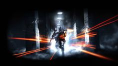 If you have yet to pick up Battlefield 3 on your PC, you can get it for free on Origin until June 3rd!