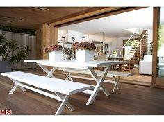 Pamela Andersons house in Malibu