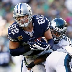 Sources: Cowboys uncertain Jason Witten will play vs. Falcons #JasonWitten #DallasCowboys