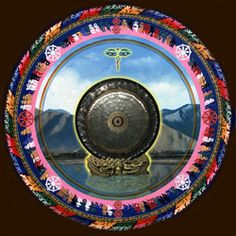 The Gong Master - My gong teacher, Sotantar Suraj. Information about different gongs, kundalini yoga, reiki, and tantra