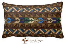 ✄ PATRON PUNTO CRUZ  Cojin Armonia 2 largo  medidas a convenir  Para bordar con lanas delgadas en esterilla delgada. http://puntocruzandino.weebly.com/