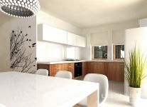 Projekty domów LK Projekt LK&808    wnętrze 3
