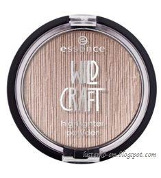 Essence LE Wild Craft - Highlighter Powder Let's Get Wild