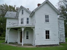 """Tilghman House"", Tilghman Island"