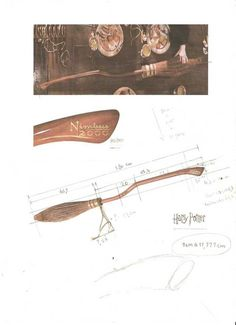 Post with 2441 votes and 58672 views. Shared by Somewhat DIY, Nimbus 2000 Escoba Harry Potter, Objet Harry Potter, Harry Potter Dolls, Harry Potter Outfits, Harry Potter Christmas Decorations, Atelier Photo, Prop Box, Anniversaire Harry Potter, Hobbit Houses
